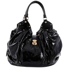 Louis Vuitton L Hobo Surya Leather