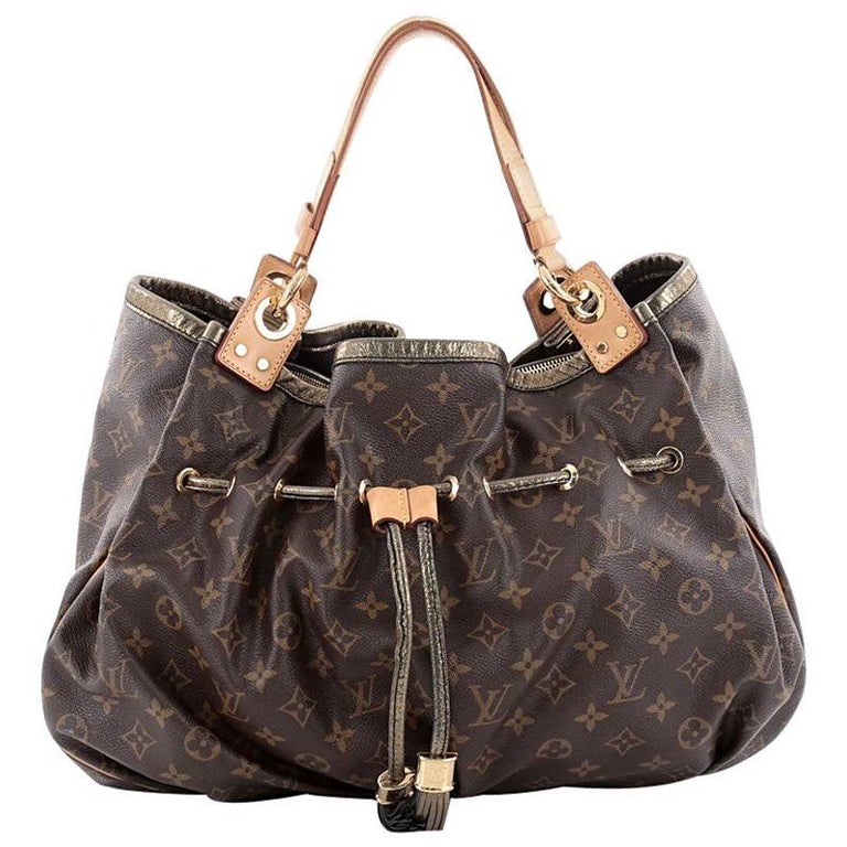 Louis Vuitton Irene Handbag Limited Edition Monogram at ...