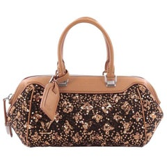 Louis Vuitton Baby Speedy Bag Limited Edition Sunshine Express
