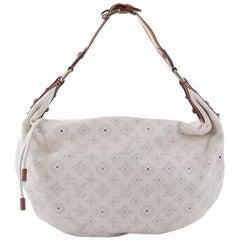 Louis Vuitton Onatah Hobo Mahina Leather GM