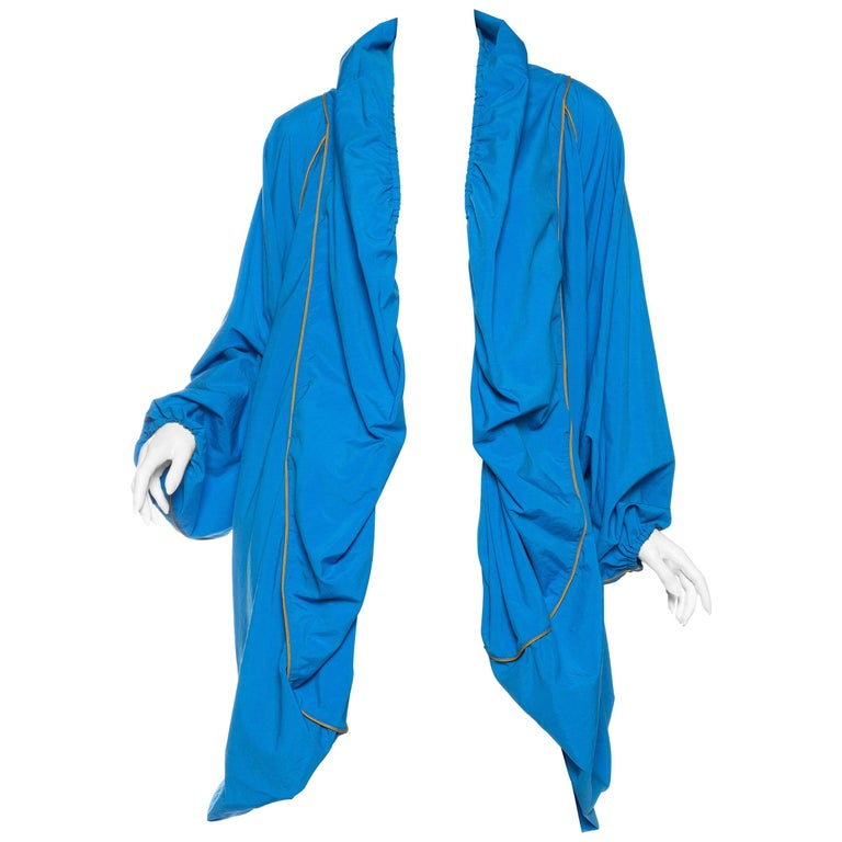 Henrik Vibskov Parachutte Coat