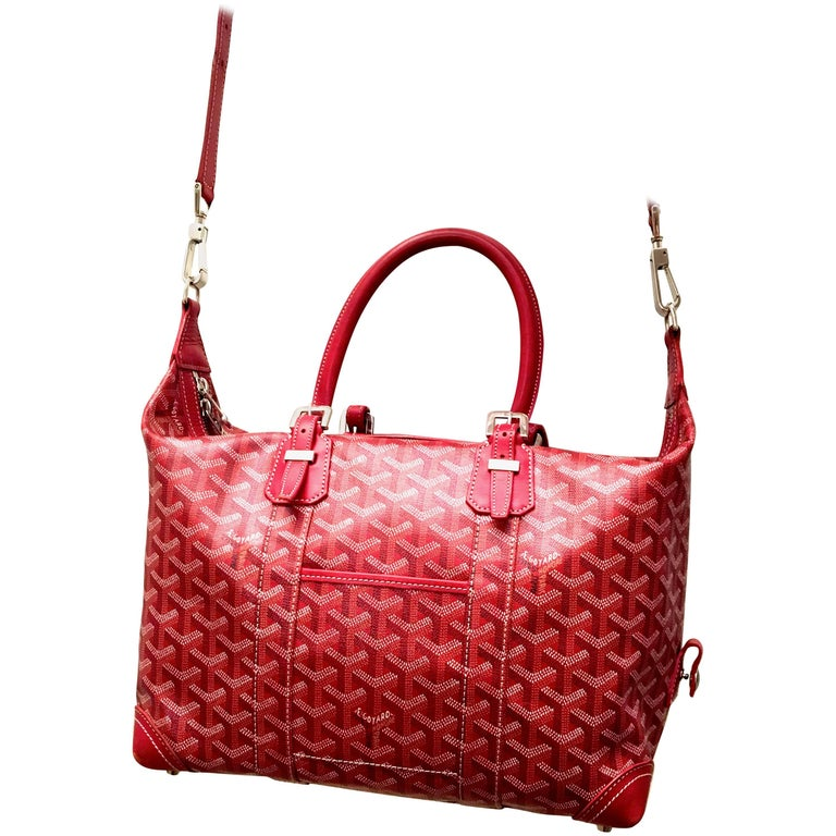 Goyard Shoulder Bag Purse At Stdibs - How to create a paypal invoice goyard online store