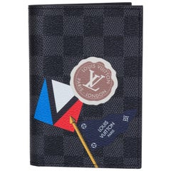 New Louis Vuitton Limited Edition Passport Case
