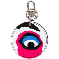 New Vuitton Sold Out Kabuki Key Charm