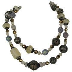GIORGIO ARMANI New, Never worn  1990s Necklace