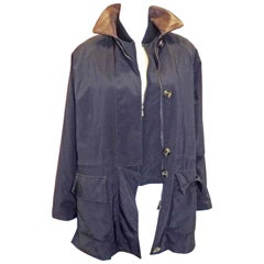 Loro Piana storm Jacket and Vest Designed for Italian Equastrian team Olympics92