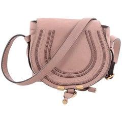 Chloe Marcie Crossbody Bag Leather Min