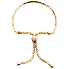 Monica Vinader Fiju Friendship Bracelet with Box rt. $195