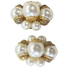 Castlecliff Earrings