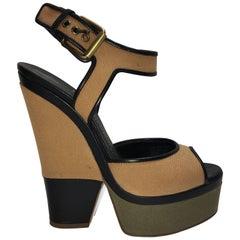Giuseppe Zanotti Design Block Heel