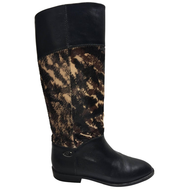 c852e99c957 Gucci Boots For Sale at 1stdibs