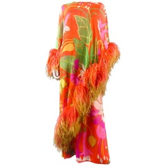 Pierre Balmain Haute Couture Dress Numbered 148642