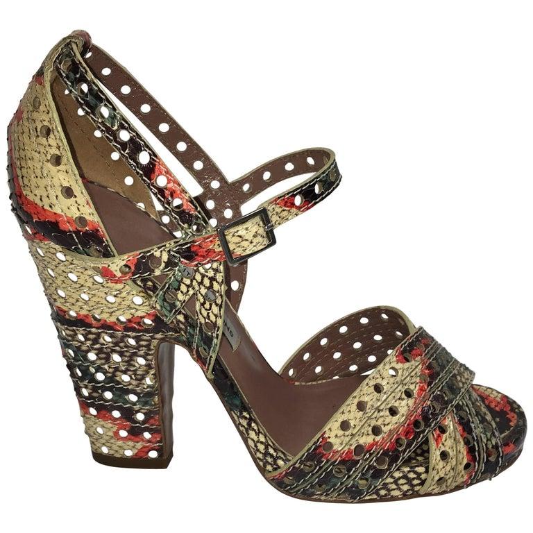 Tabitha Simmons Heels