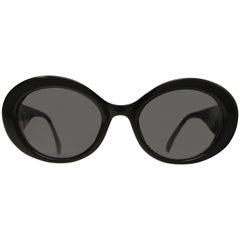 1980's  Christian Lacroix Sunglasses 6716