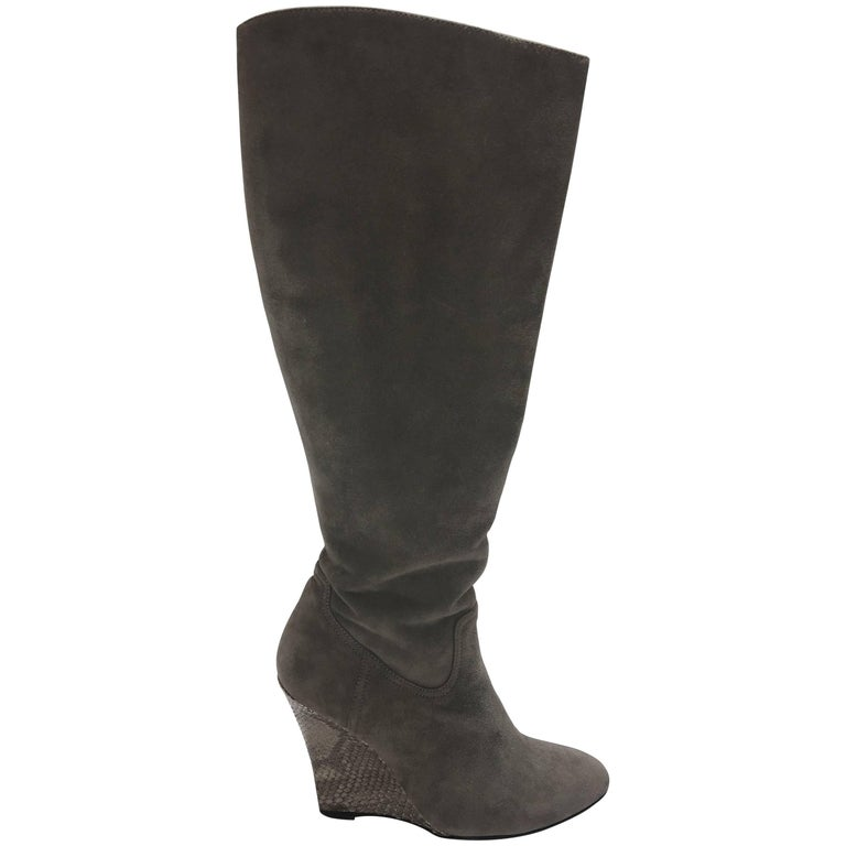 Ralph Lauren Boots For Sale