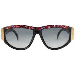 1980's Courrèges Sunglasses 9207