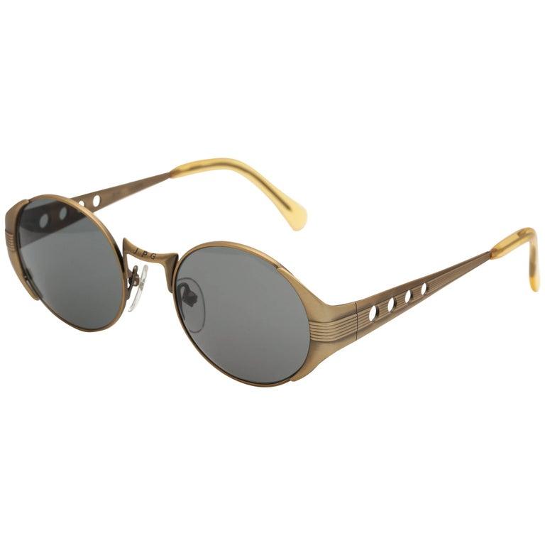 Vintage Jean Paul Gaultier Sunglasses 56-3174
