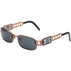 Jean Paul Gaultier Vintage Sunglasses 58-6103