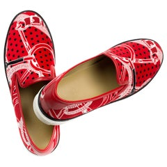 Hermes Sneakers size 38