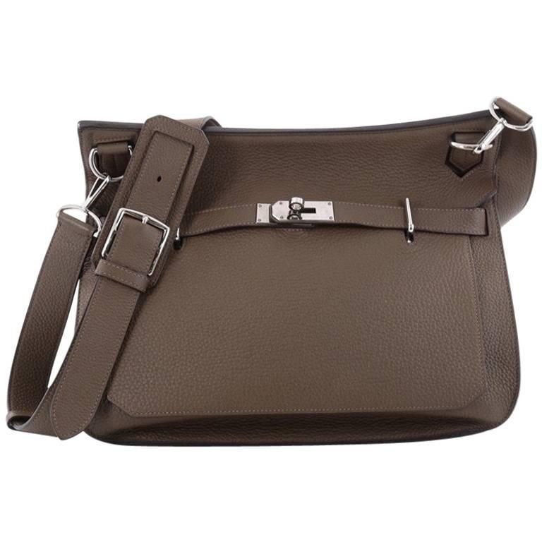 IMG  Hermes Jypsiere Handbag ... fd93463256a87