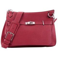 Hermes Eclat Jypsiere Clemence 34 Handbag