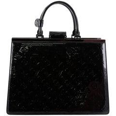 Louis Vuitton Monogram Vernis GM Deesse Handbag