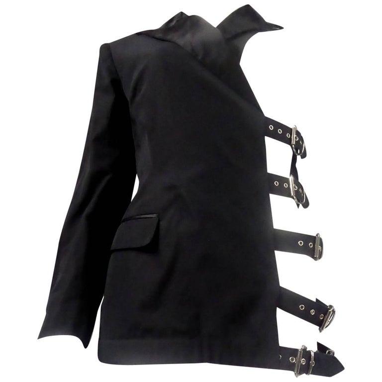 Jean Paul Gaultier Jacket, Circa 1980