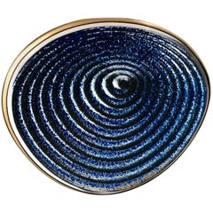 Aqua Series Brooch