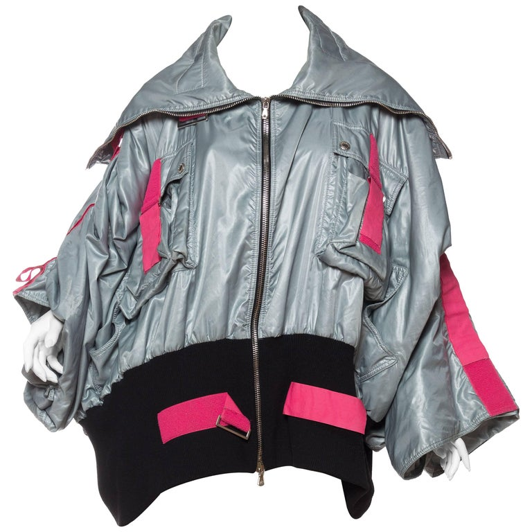 Dolce & Gabbana Oversized Puffer Jacket