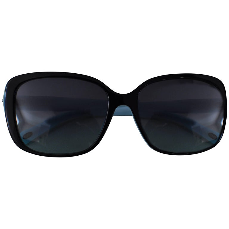 f1b4bcae69ea Tiffany And Co Sunglasses With Bow