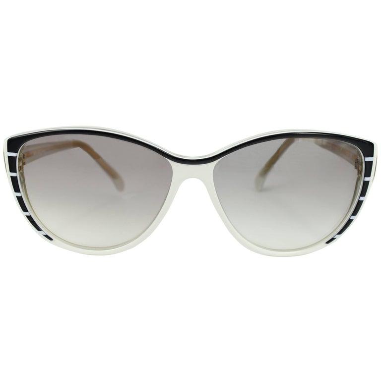 1970´s Nina Ricci Sunglasses 1032