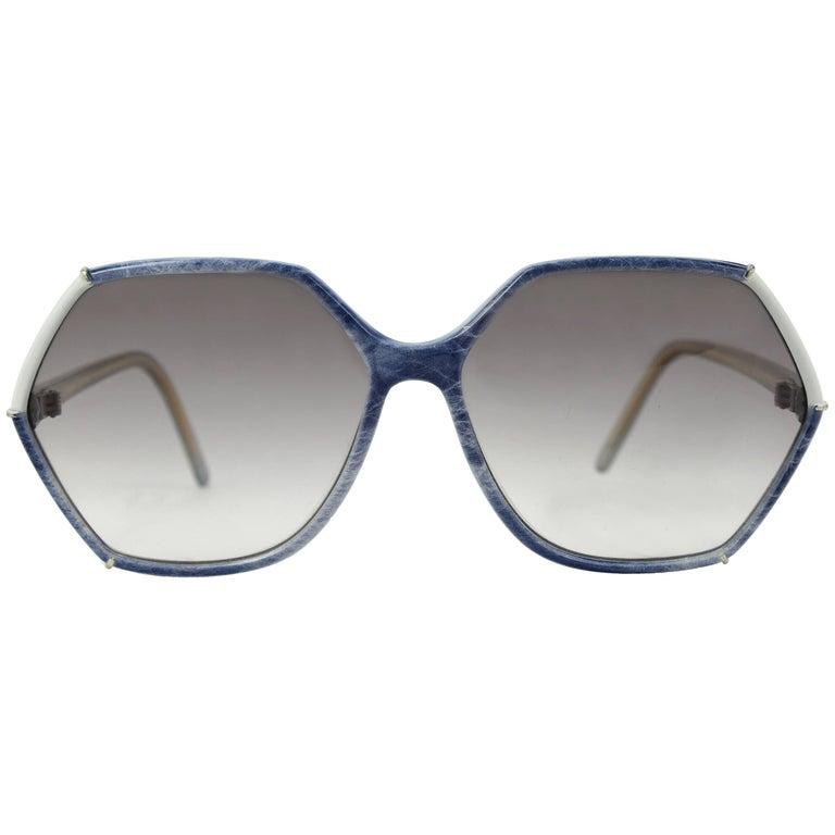 1970´s Nina Ricci Sunglasses 1409