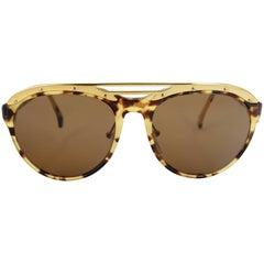 1980´s Derapage Sunglasses Z1