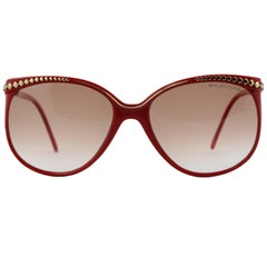 1970´s Balenciaga Sunglasses 2014