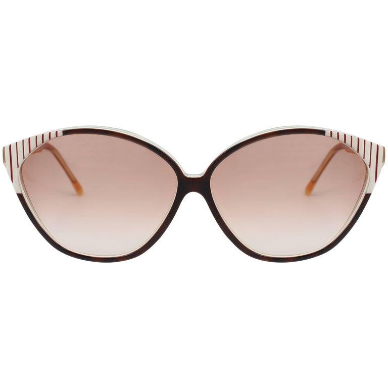 1970´s Balenciaga Sunglasses 2403