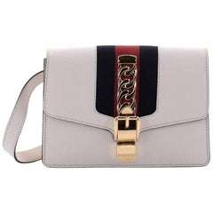 Gucci Sylvie Belt Bag Leather