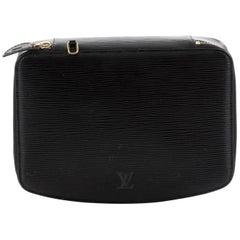 Louis Vuitton Monte-Carlo Jewlery Box Epi Leather