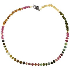 Gemjunky Beaded Necklaces