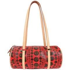 Louis Vuitton Neo Papillon Pumpkin Dots Monogram Bag- Limited Edition