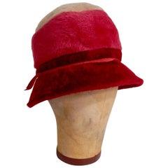 1950s Adolfo Hat