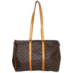 Louis Vuitton Monogram Sac Flanerie 45 Travel Bag