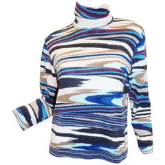 Missoni turtle neck sweater New with tags