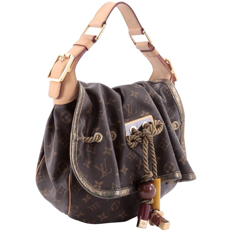 8e84ce00266b Louis Vuitton Kalahari Handbag Monogram Canvas Pm At 1stdibs. Louis Vuitton  Monogram Canvas Musette Tango Long Strap Bag Nextprev Prevnext