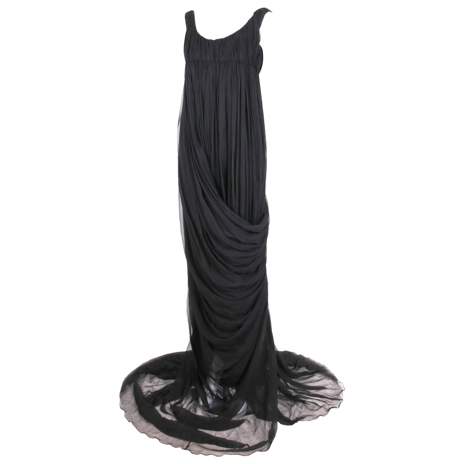 Vintage Alexander McQueen Evening Dresses and Gowns - 178 For Sale ...