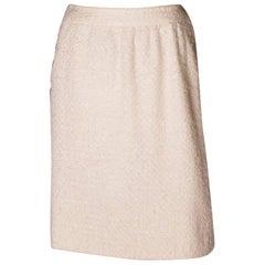 Vintage Chanel Skirt