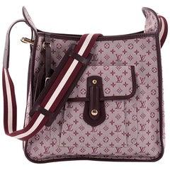 Louis Vuitton Mary Kate Messenger Bag Mini Lin