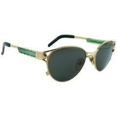 Jean Paul Gaultier Vintage 1990s Sunglasses Model 56-4179