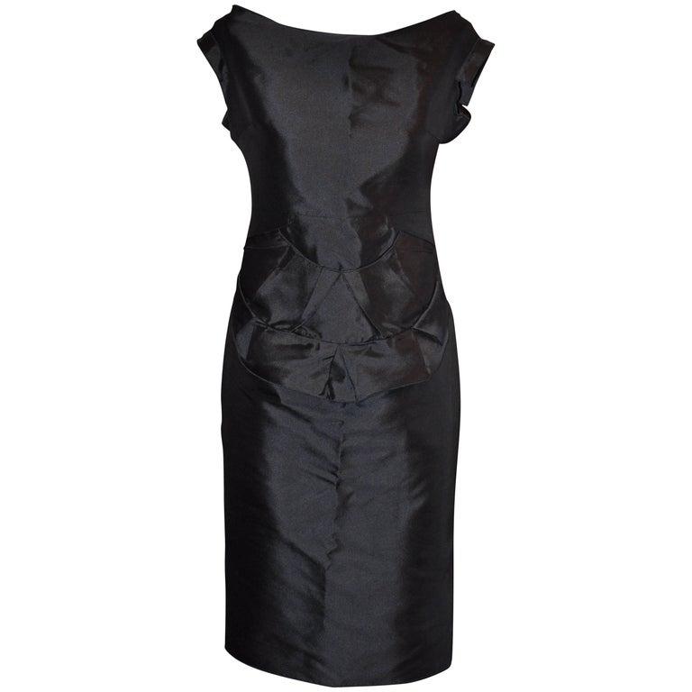 Roland Mouret Cocktail Dress 12UK