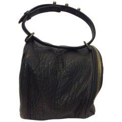 Alexander Wang Small Studded Dumbo Leather Bag
