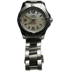 Breitling Colt 36 Women's Watch A7438911/A772 / Year 2015